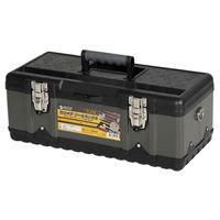 JEJアステージ ガンメタツールボックス TK-470G 441158 1セット(4個)(直送品)