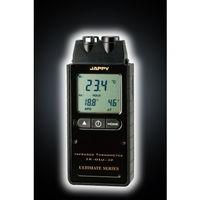 因幡電機産業(INABA) JAPPY 赤外線放射温度計 IR-01U-JP 1本 (直送品)