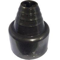 因幡電機産業(INABA) JAPPY 防水カバー NWP-2ST 1セット(2個) (直送品)