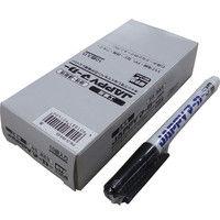 サクラクレパス JAPPY 現場用マーカー細字 1箱10本入り PK-S-IB 49 1セット(20本:10本×2箱)(直送品)