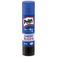プラス カラーPritt レギュラー NS-731 10本(直送品)