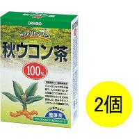 オリヒロ ナチュラルライフ ティー100% 秋ウコン茶(2g*25包)