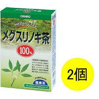 オリヒロ NLティー100% メグスリノキ茶(26包)
