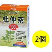 オリヒロ ナチュラルライフ ティー100% 杜仲茶(3g*26包入)