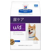 DIET(プリスクリプション ダイエット) 犬用 u/d 尿ケア 3kg 1袋 日本ヒルズ・コルゲート