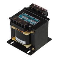 因幡電機産業(INABA) JAPPY 変圧器100VA WTP-100AJB 1台 (直送品)