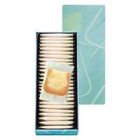 三越伊勢丹 ヨックモック ビエオザマンド YBA-B 1箱 伊勢丹の紙袋付 手土産ギフト 洋菓子 母の日 父の日 敬老の日