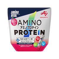アミノバイタル アミノプロテイン カシス味 1袋(30本入) 味の素 プロテイン