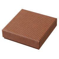 ヘッズ ブラウンストライプショコラBOX-1 BRS-CB1 1セット(50個:10個×5パック) (直送品)
