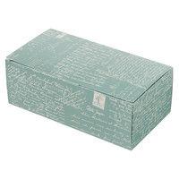ヘッズ レットルギフトボックス-1 LTL-GB1 1セット(200枚:20枚×10パック)(直送品)