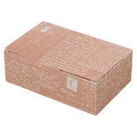 ヘッズ レットルギフトボックス-3 LTL-GB3 1セット(200枚:20枚×10パック)(直送品)