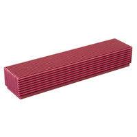 ヘッズ ピンクストライプショコラBOX-5 PIS-CB5 1セット(20個:10個×2パック)(直送品)