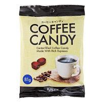 カルディオリジナル コーヒーキャンディ 81g 1セット(2個)