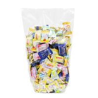 【アウトレット】ライオン菓子 1kg詰め合わせピローキャンディー 1セット(1kg×8袋)