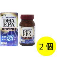 井藤漢方製薬 井藤漢方 DHA EPA+トコトリエノール 90粒 [4745]