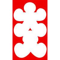 ササガワ 大袋 五型 上質紙 5-1607 300枚(10枚袋×30冊箱)