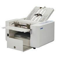 ライオン事務機 手動設定紙折機 ストッパータイプ LF-S620(直送品)
