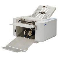 ライオン事務機 手動設定紙折機 ストッパータイプ LF-S640 (直送品)