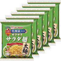 マルタイ マルタイ サクサクサラダ太麺(70g)