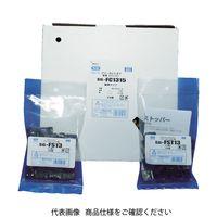 サトーゴーセー SG フリーカットタイ ストッパー 黒色 SG-FS13 1袋(25本) 855-8858(直送品)