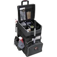 ニューウェルブランズ・ジャパン ラバーメイド クイックカート RM1902465BK 1台 855-9621(直送品)