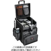 ニューウェルブランズ・ジャパン ラバーメイド クイックカート RM1902466BK 1台 855-9622(直送品)