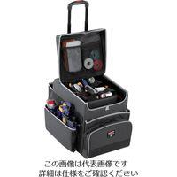 ニューウェルブランズ・ジャパン ラバーメイド クイックカート RM1902467BK 1台 855-9623(直送品)