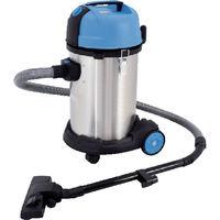 日動工業 日動 乾湿両用業務用掃除機 爆吸クリーナー NVC-S35L 1台 836-2168(直送品)
