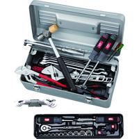 京都機械工具 KTC 工具セット SK3481S 1セット 859-4194(直送品)