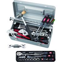 京都機械工具 KTC 工具セット SK4441S 1セット 859-4197(直送品)