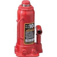 オーエッチ工業(OH工業) OH 油圧ジャッキ 10T OJ-10T 1台 836-4093(直送品)