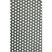 OKUTANI 鉄パンチングメタル 1.6TXD6XP9 914X914 PM-SPH-T1.6D6P9-914X914 856-1521(直送品)