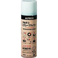 アルテコ(ALTECO) アルテコ 瞬間接着剤用 硬化促進剤 スプレープライマー 100ml SPRAYPRIMER-100 855-2857(直送品)
