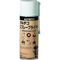 アルテコ(ALTECO) アルテコ 瞬間接着剤用 硬化促進剤 スプレープライマー 420ml SPRAYPRIMER-420 855-2858(直送品)