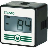 トラスコ中山(TRUSCO) TRUSCO 電池式デジタル圧力センサ真空圧 TMPS-V60DL-R1 1個 856-6900 (直送品)