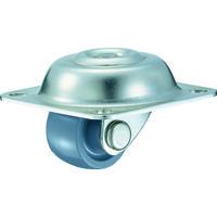 ハンマー オールステンレス低床固定式強化ナイロン車輪 32mm H30 320TPR-N32 H30BA 836-1516(直送品)