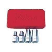山下工業研究所 コーケン 12.7mm差込 スタッドボルトセッターセット 4ヶ組 4203MF 1個 821-8797(直送品)