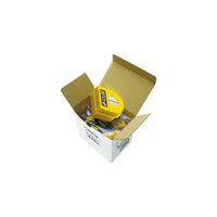 オルファ(OLFA) OLFA エックスハイパーL型(ネジロック)(簡易包装)20本入り 224B-T20 1箱(20個) 856-2110(直送品)