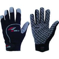 ミタニコーポレーション(MITANI) ミタニ 合皮手袋 プロハンドラー Sサイズ 209219 1双 829-1045(直送品)