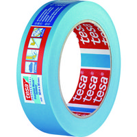 tape tesa マスキングテープ建築外装・養生用 19mm×50m 青 4439-19-50 1巻(50m) 836-5659(直送品)