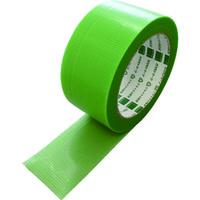 オカモト(OKAMOTO) オカモト PEクロス養生用 414R ライトグリーン 50ミリ 414R50 1巻(25m) 856-2479 (直送品)