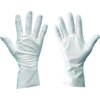 ウインセス(WINCESS) ウインセス 溶着手袋 LL (50双入) BX-309-LL 1袋(50双) 855-7100 (直送品)