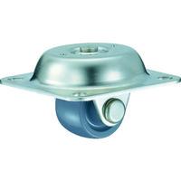 ハンマー オールステンレス低床旋回式強化ナイロン車輪 32mm H30 320TP-N32 H30BA 836-1514(直送品)