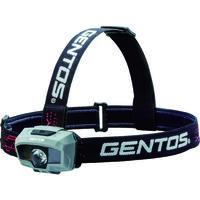 ジェントス(GENTOS) GENTOS LEDヘッドライト CB-100D 1個 855-2708 (直送品)