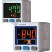 妙徳 CONVUM デジタル圧力センサ 負圧 出力2点 アナログ出力付 MPS-V35R-NCA 1個 859-7488 (直送品)