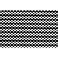 OKUTANI 樹脂パンチング 1.0TXD3XP5 910X910 イエロー JP-PVC-T1D3P5-910X910/YEL 856-1537(直送品)