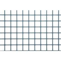 OKUTANI 樹脂パンチング 1.0TX角孔20XP23 910X910 ブラ 856-1532(直送品)