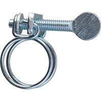 タカギ(takagi) タカギ ホースバンド(低圧手締め)19mm-23mm1袋(2個入) G107 1パック(2個) 818-7329(直送品)