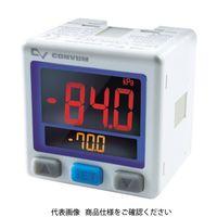 妙徳 CONVUM デジタル圧力センサ 正圧 出力2点 アナログ出力付 MPS-P35R-NCA 1個 859-7487 (直送品)