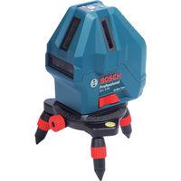 BOSCH(ボッシュ) ボッシュ レーザー墨出し器 GLL5-50X 1台 829-1539 (直送品)